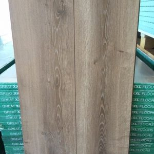 Authentico XXL 10 mm Alpi Oak Laminaat