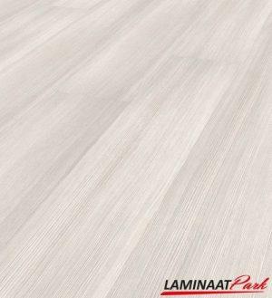 White Brushed Pine Laminaat  8464