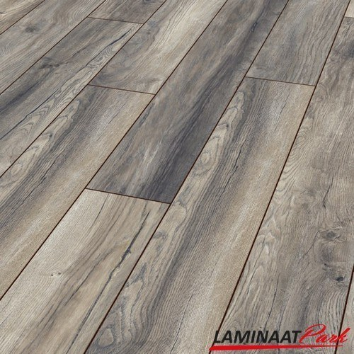 Kronotex Harbour Oak Grey 3572 Xxl Laminaat 8mm Breedstrook