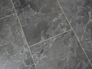 Kronotex Tegel Laminaat Mega Paros Antraciet  D3001