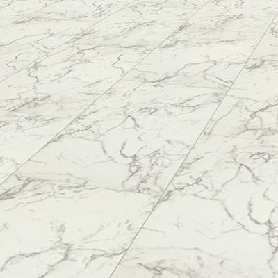 Kronotex Glamour Carrara Marmer Tegel Laminaat Hoogglans D2921