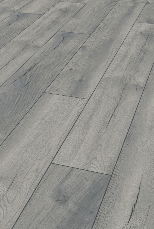 Kronotex Exquisit D4765 Pettersson Oak Grey