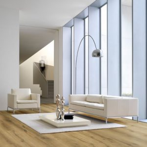 Interieurfoto Rigid Core XL 8700 Smoked Oak Light