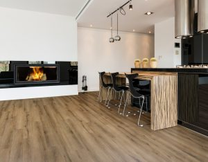 Interieurfoto Gelasta PVC Dryback 8321 Smoked Oak Natural 2