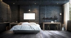 Interieurfoto Supreme 20 Barnwood Light