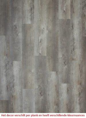 Gelasta PVC Dryback City 8320 Barnwood Smoked