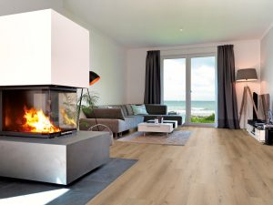 Interieurfoto Gelasta PVC Dryback 8201 Forest Oak Natural