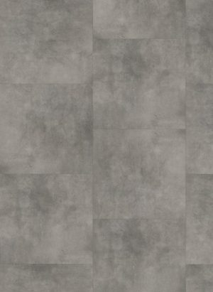 Gelasta PVC Dryback Pure Tile 8506 Basalt Light Grey