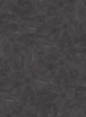 Gelasta PVC Dryback Pure Tile 8501 Slate Black