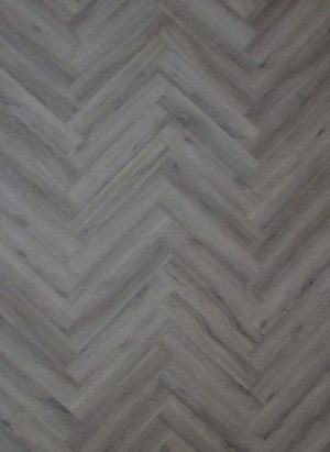 Gelasta PVC Dryback City Visgraat 8100 Smoked Oak Grey