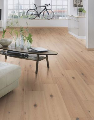 Krono Original Variostep Wide Body K269 Eggshell Oak
