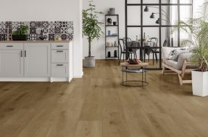 Interieurfoto Callisto Dryback 4102 Natural Oak