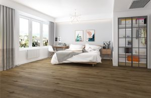 Interieurfoto Callisto Rigid 5100 Natural Oak Dark