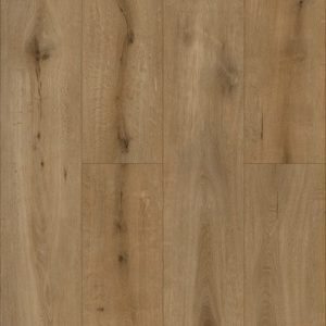 Callisto Rigid 5100 Natural Oak Dark