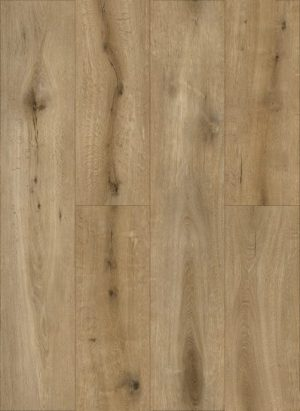 Rigid Callisto 5102 Natural Oak
