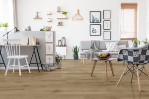 Interieurfoto Rigid Callisto 5103 Natural Oak Smoked