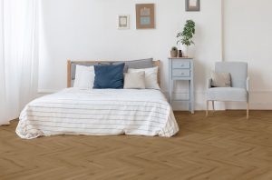 Interieurfoto Callisto Visgraat 4200 Natural Oak Dark