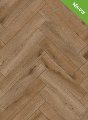 Callisto Visgraat 4200 Natural Oak Dark