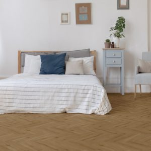 Interieurfoto Callisto Visgraat 5200 Natural Oak Dark