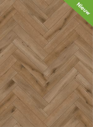 Callisto Visgraat 5200 Natural Oak Dark