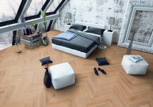 PVC Rustico visgraat 20 - Belakos Flooring