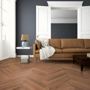 PVC Rustico visgraat 30 - Belakos Flooring