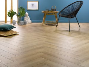 Alsapan Visgraat Laminaat 471 Sunset Oak 12mm dik