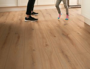 Bionyl Waterproof Hamilton Oak 1533
