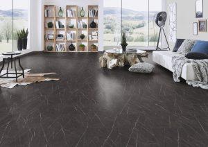 Krono Original Stone Black Pietra Marble K409