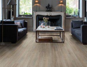 Linea Wood Paris Oak 22220