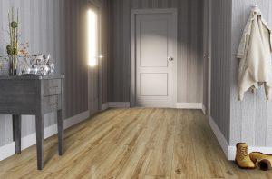 The Floor Wood Riley Oak P1004