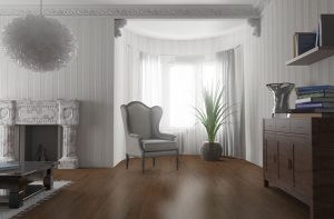 The Floor Wood Saron P2005