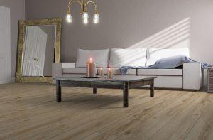 The Floor Wood Vail Oak P1003