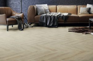 Ultimo Wood Visgraat Dry-Back Wil Ultimo Casablanca Oak 24123