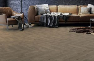 Ultimo Wood Visgraat Dry-Back Wit Ultimo Oak 24867