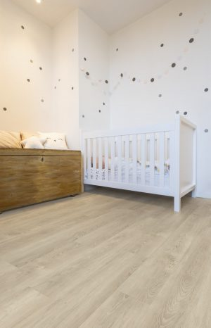 Interieurfoto PVC Rigid Click COREtec Authentics Wood 124 Louise