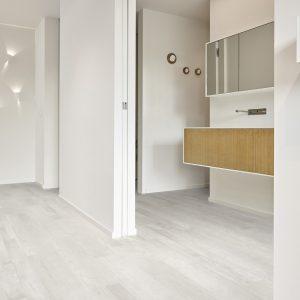 Interieurfoto PVC Rigid Click COREtec Naturals 802 Sand
