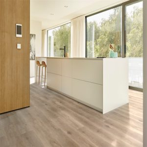 Interieurfoto PVC Rigid Click COREtec Naturals 807 Meadow
