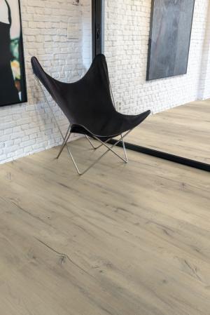 PVC Rigid Click COREtec Authentics Wood 1121 Williston