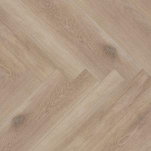 PVC Rigid Click COREtec Naturals 807 Meadow Visgraat