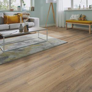 PVC Rigid Click Solcora Oak 55915 Apulia