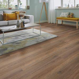 PVC Rigid Click Solcora Oak 55916 Liguria