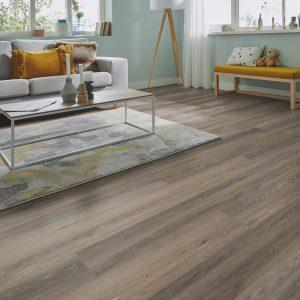 PVC Rigid Click Solcora Oak 55917 Lombardia