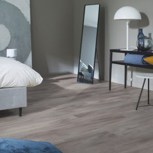 PVC Rigid Click Solcora Roble 55330 Prescott oak