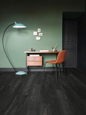 PVC Rigid Click COREtec Essentials 1200+ Series Painted Oak 99