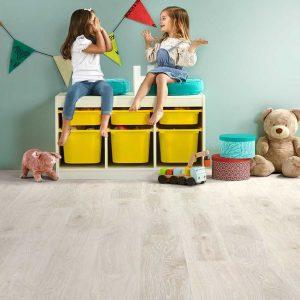 PVC Rigid Click COREtec Essentials 1500 Series Boston Oak 03