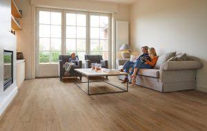 PVC Rigid Click COREtec Essentials 1800++ Series Baltimore Oak 66