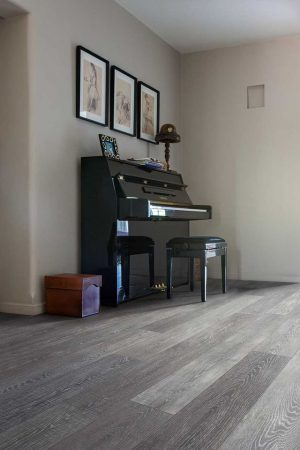 PVC Rigid Click COREtec Essentials 1800++ Series Greystone Contempo Oak 34