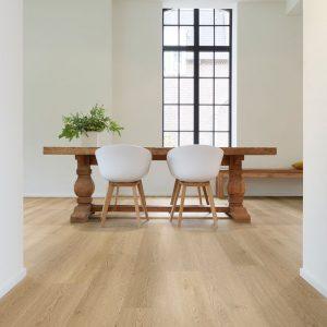 PVC Rigid Click COREtec Essentials 1800 +++ 53 Munster Oak