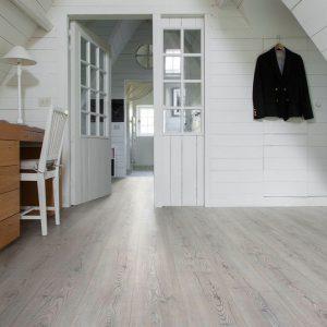 PVC Rigid Click COREtec Essentials 1800++ Series Timberland Rustic Pine 41